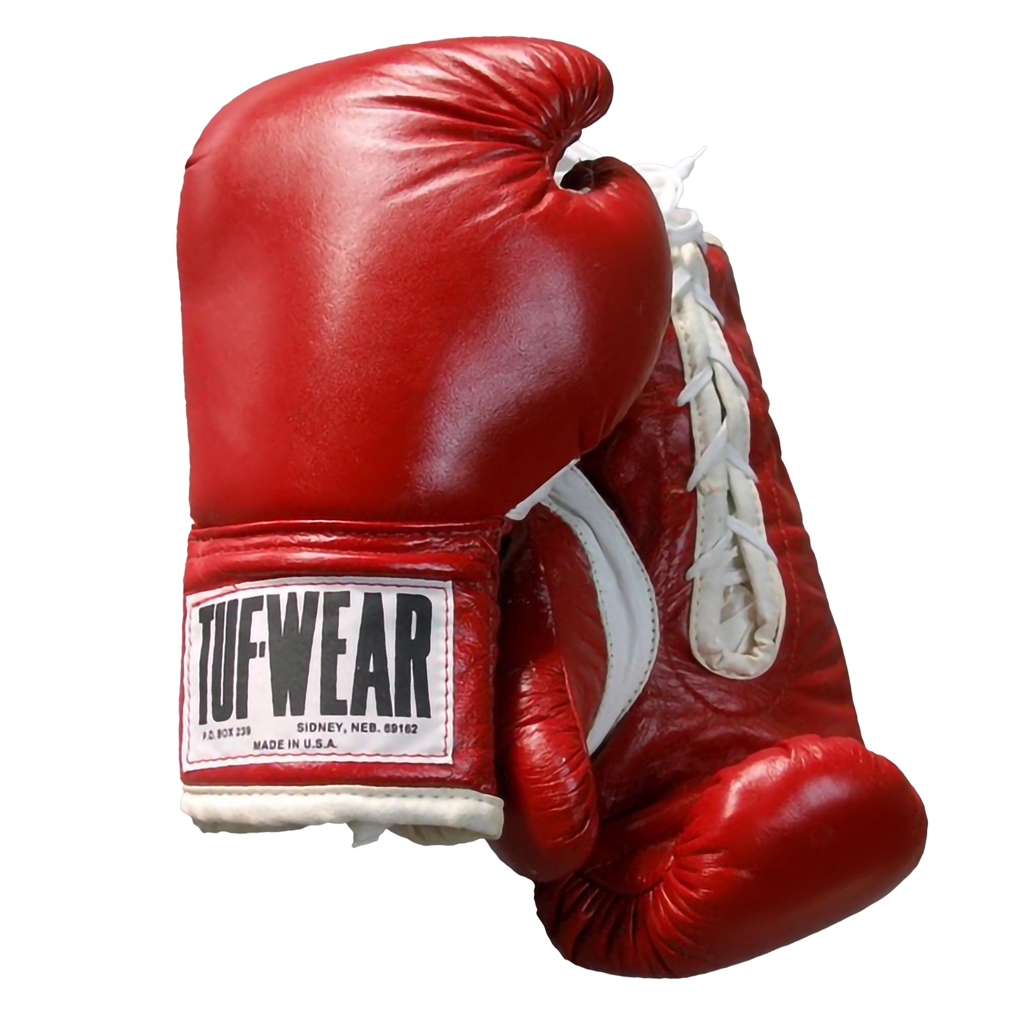Rocky III & Rocky IV Tuf-Wear Boxing Gloves