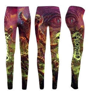 Terrorvision Leggings