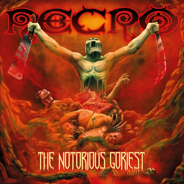 The Notorious Goriest (Colored Vinyl)