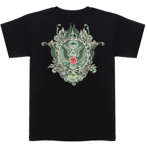 "Colombo x Mishka ""Watcher"" Tee"