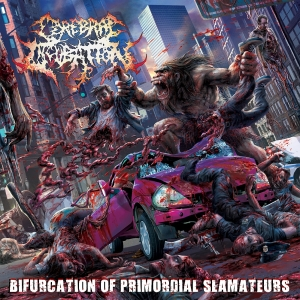 Bifurcation Of Primordial Slamateurs