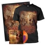 Ov Apocalypse Incarnate Tee + LP Bundle