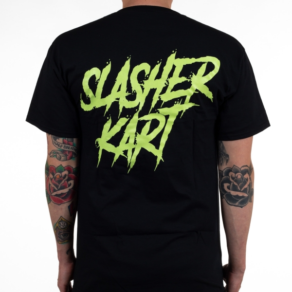 Slasher Kart (Glow)