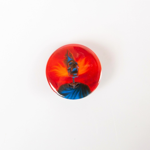Omniclasm Pin
