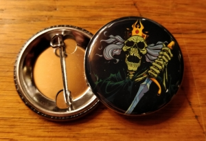 Crumble King Pin