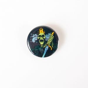 Crumble King Pin