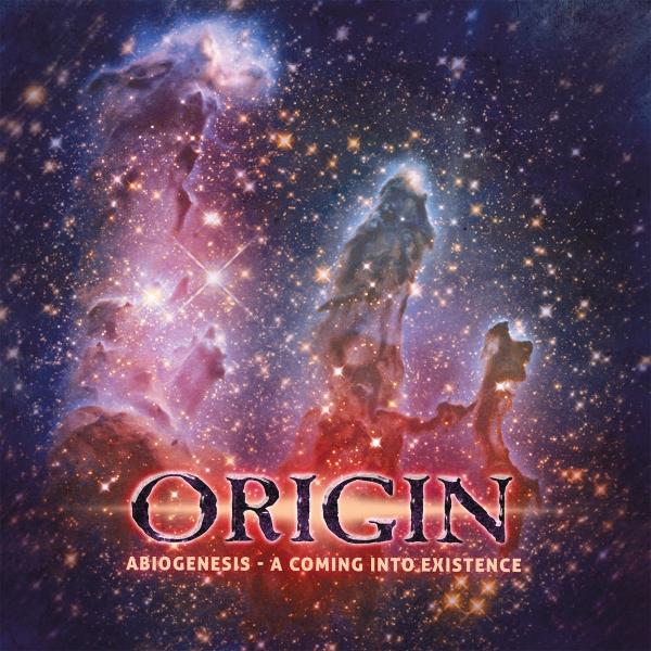Abiogenesis – A Coming Into Existence LP Bundle