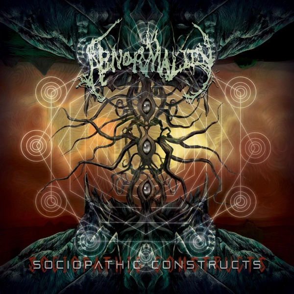Sociopathic Constructs (Marbled)