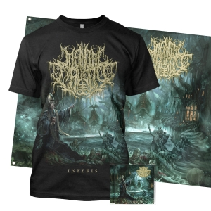 Inferis CD + Tee Bundle