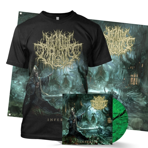 Inferis LP + Tee Bundle