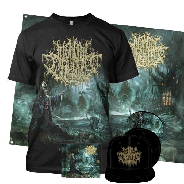 Inferis Deluxe CD Bundle