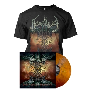 Pre-Order: Sociopathic Constructs - LP Bundle