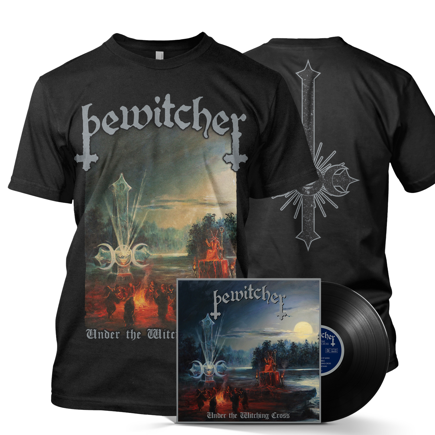 LP/Tee Bundle