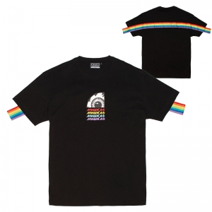 Over The Rainbow Keep Watch T-shirt
