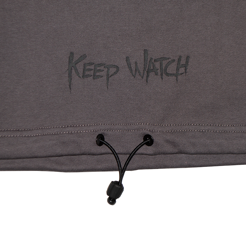 Keep Watch Wet Paint Pullover Hoodie