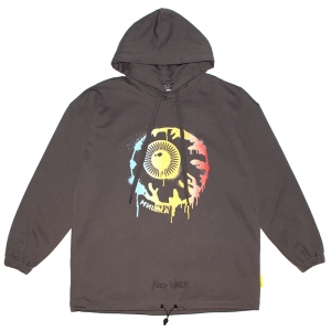 Keep Watch Wet Paint Pullover Hoodie