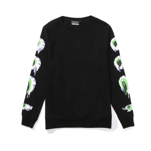 Mind Melting Keep Watch Crewneck