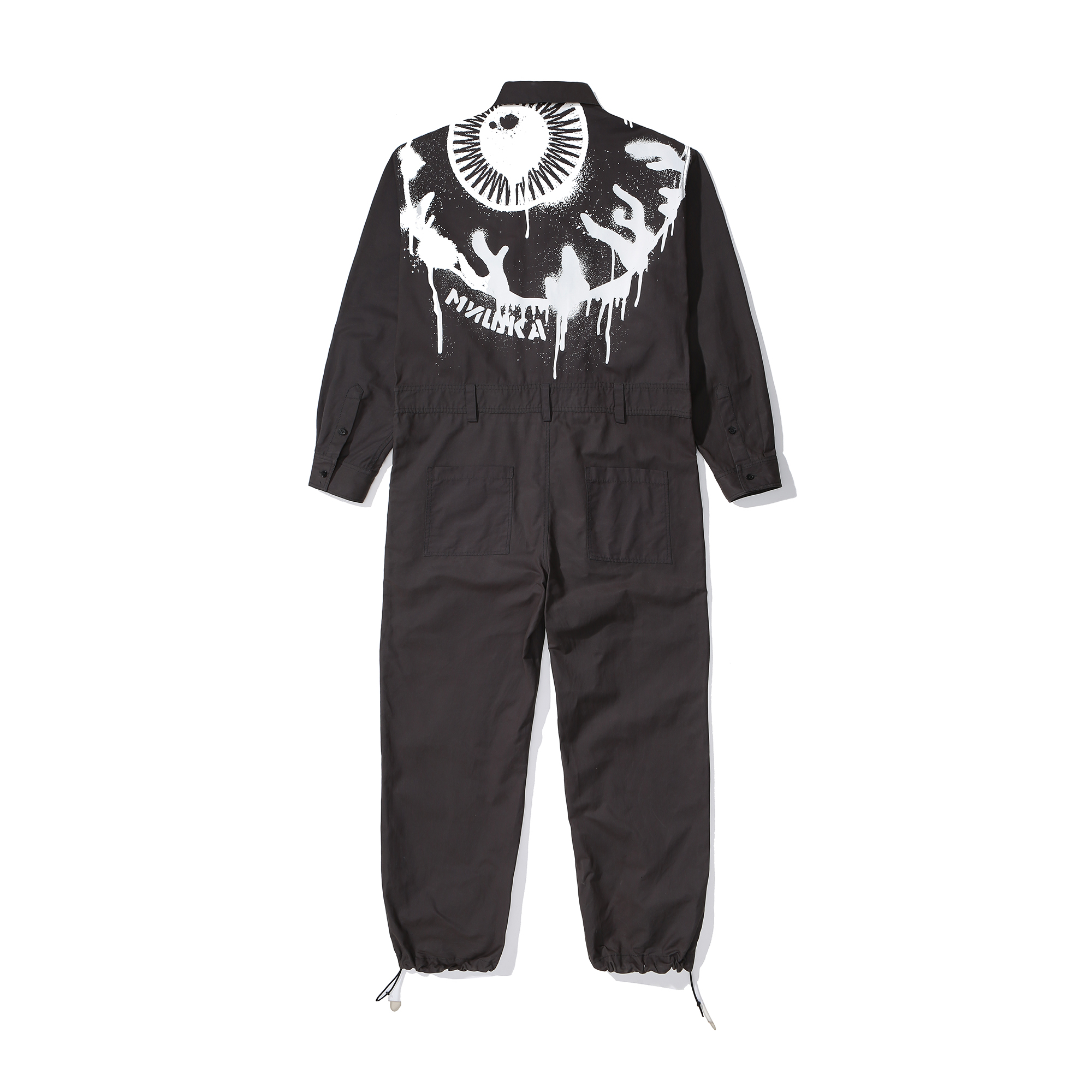 Keep Watch Utility Coveralls