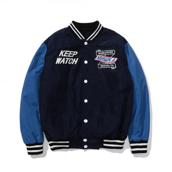 Keep Watch Coach's Jacket
