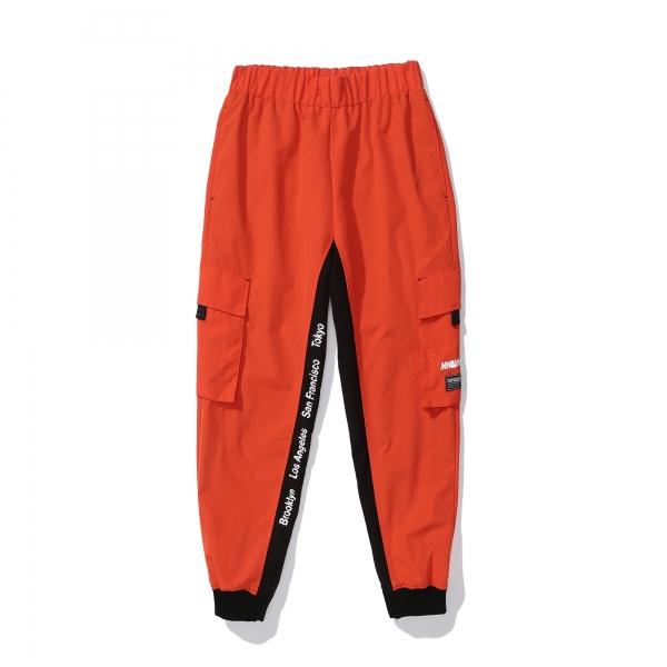 Mishka City Track Pants