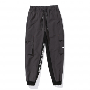 Mishka City Track Pants