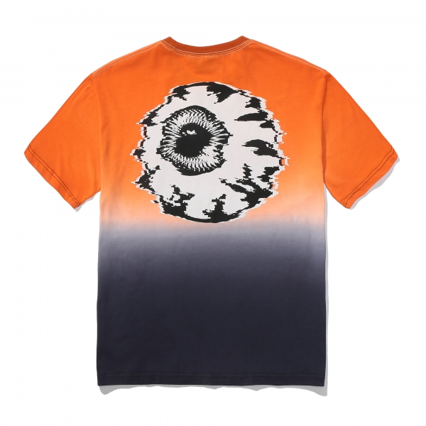 Melty Keep-Watch Dip Dye Ombre T-Shirt