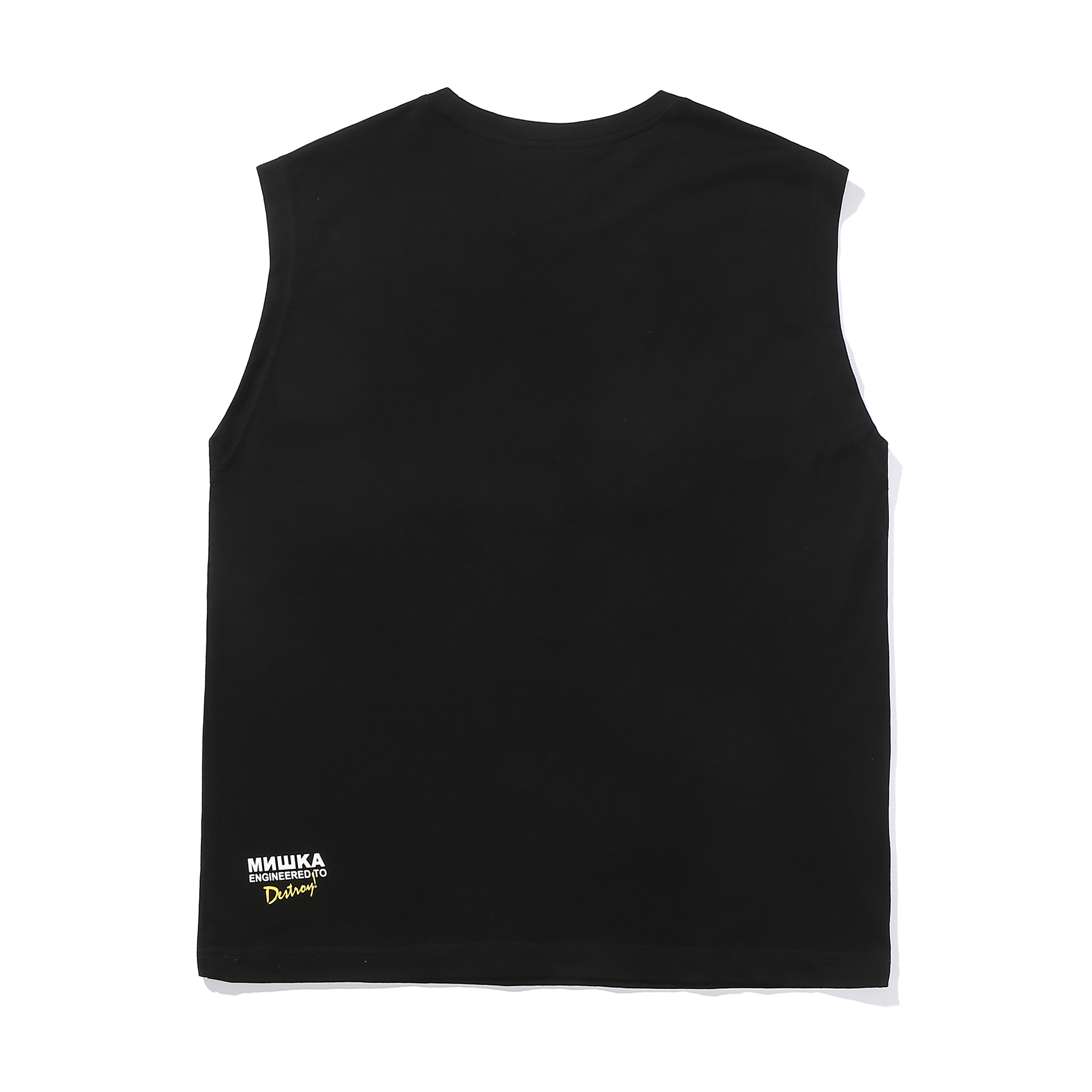 Death Adder Sleeveless Muscle T-Shirt