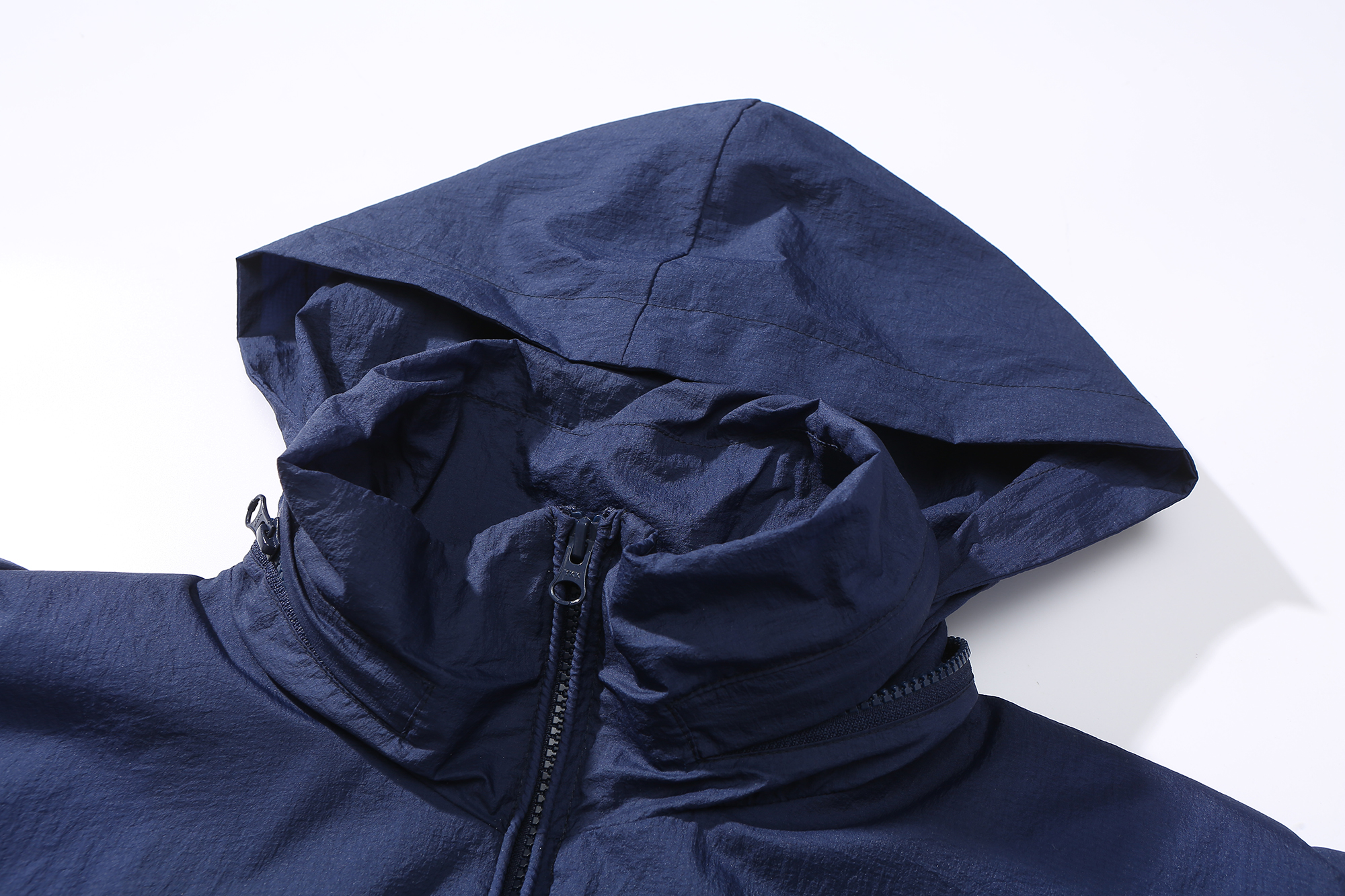 Keep Watch Nylon Fast Track Parka