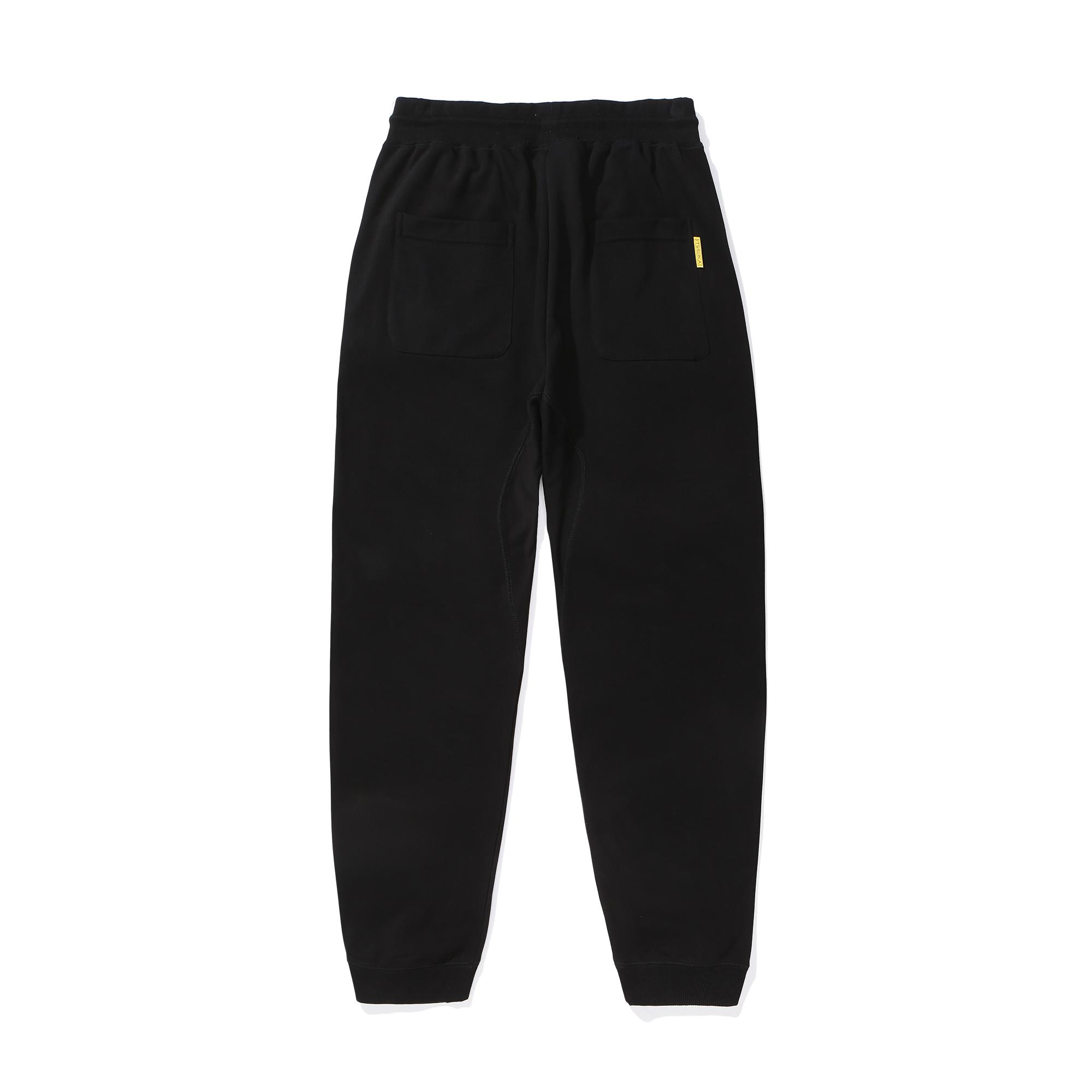 Death Adder Simple Jogger Pants