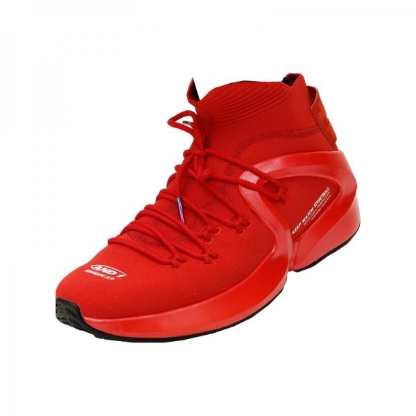 And1 x Mishka Basketball Shoes
