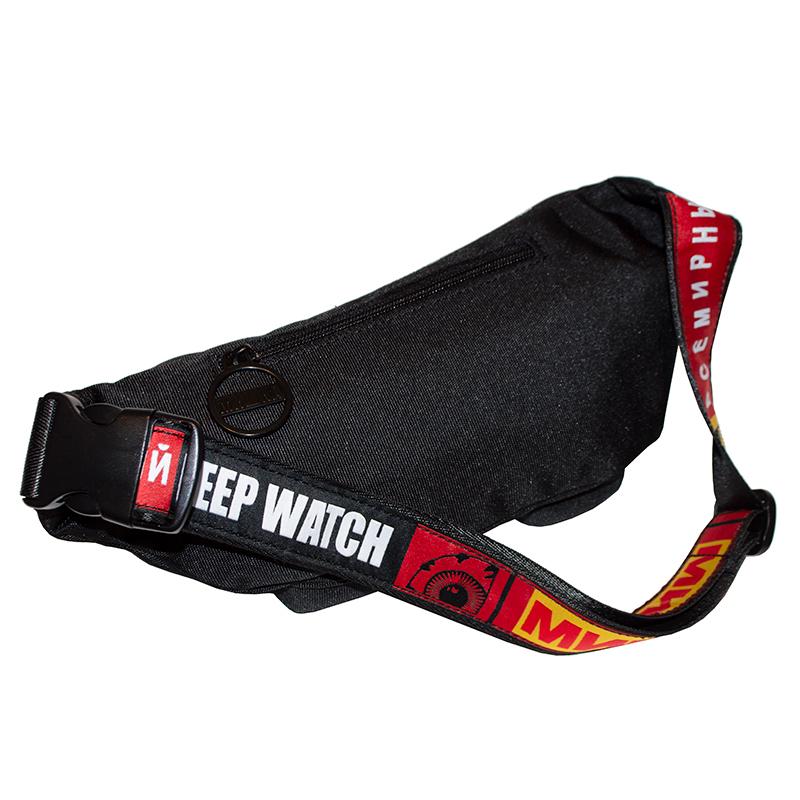 Keep Watch Hip Bag