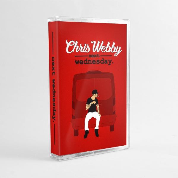 Next Wednesday Cassette Tape
