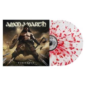 Berserker (Splatter Vinyl)