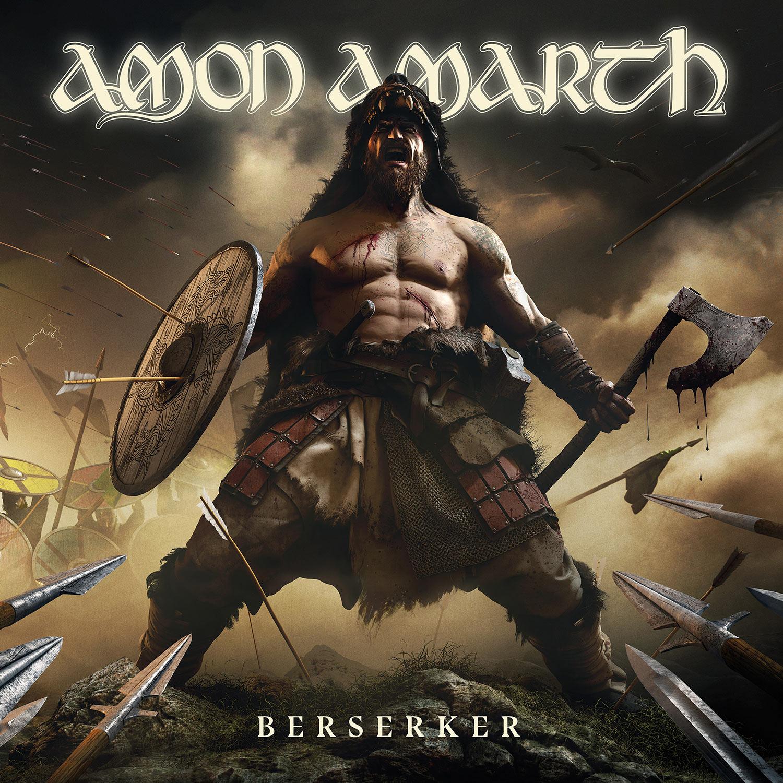 Berserker (Haze Vinyl)