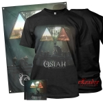 Kingdom Of Lies CD + Tee Bundle