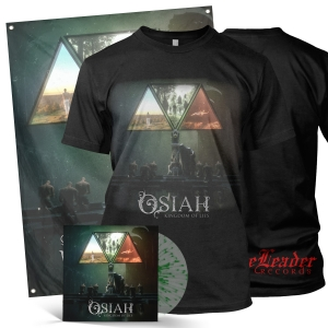 Kingdom Of Lies LP + Tee Bundle