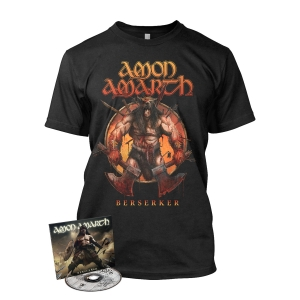 Berserker - CD Bundle