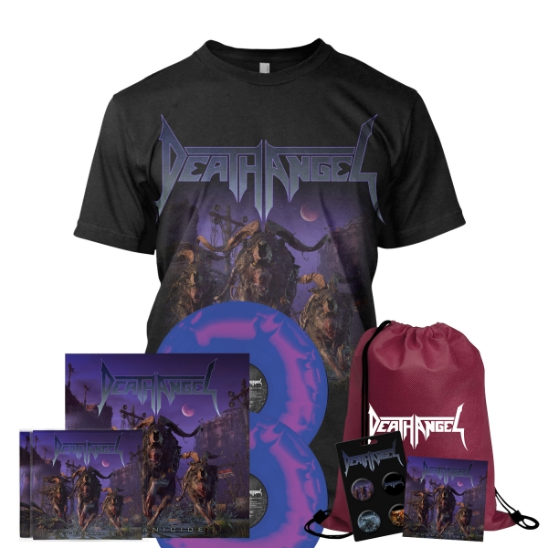 Humanicide Collector's Bundle (Signed)