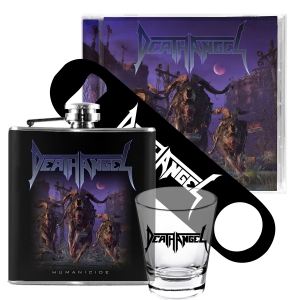 Humanicide Drinker's Bundle