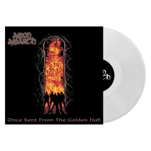 Once Sent from the Golden Hall (Clear Vinyl)