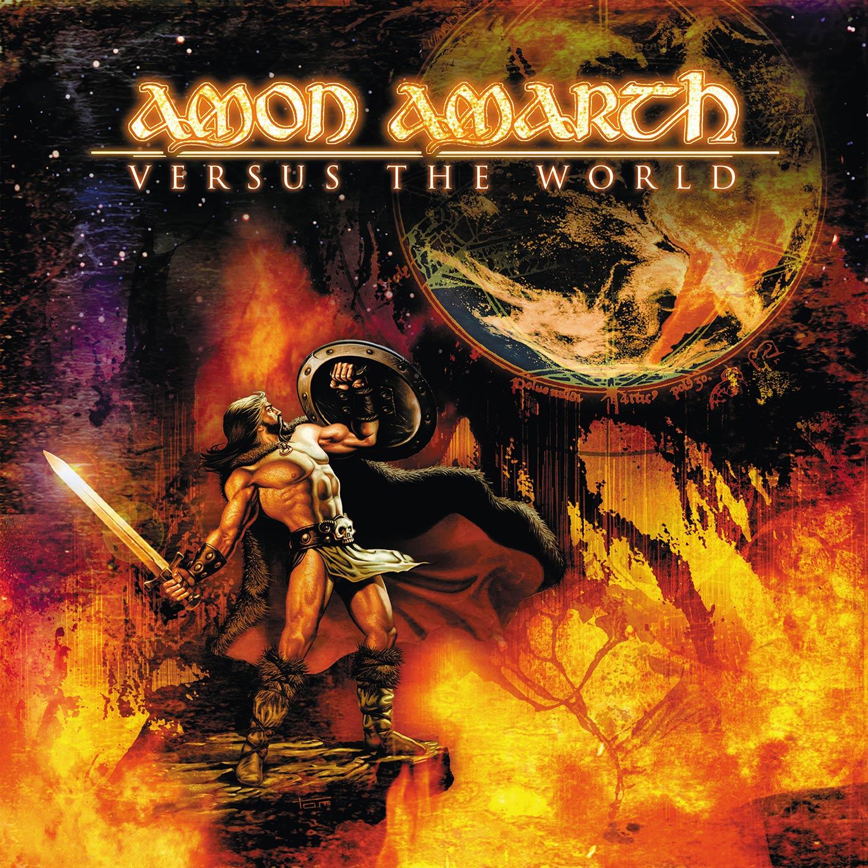 Versus the World (Clear Vinyl)