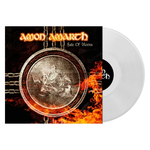 Fate of Norns (Clear Vinyl)