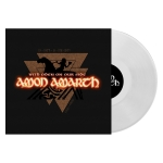 With Oden on Our Side (Clear Vinyl)