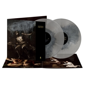 I Loved You at Your Darkest (Silver Haze Vinyl)