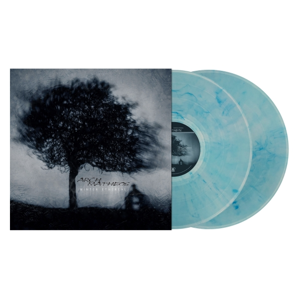 Winter Ethereal (Smoke Vinyl)