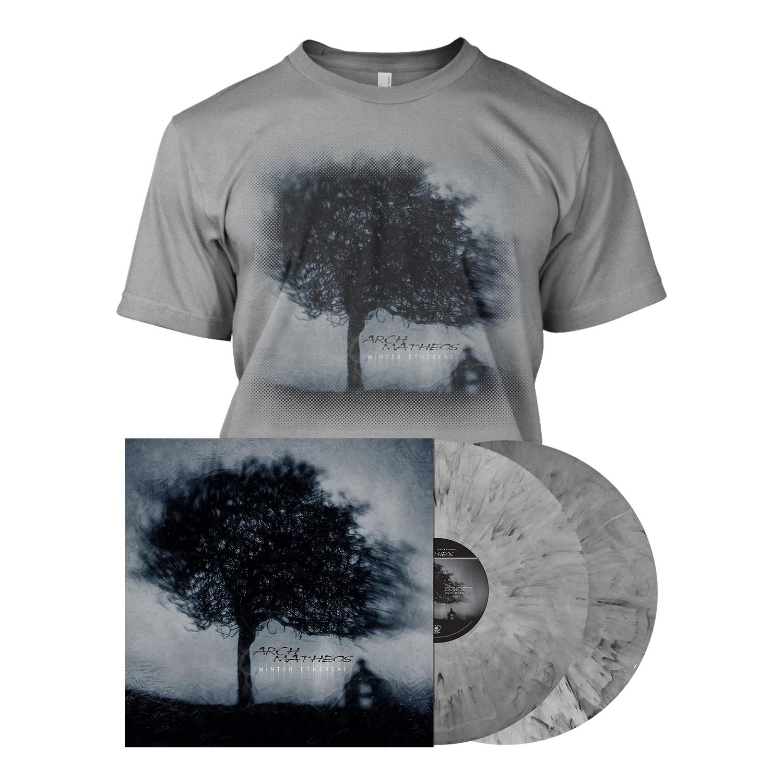Winter Ethereal - LP Bundle - Marbled