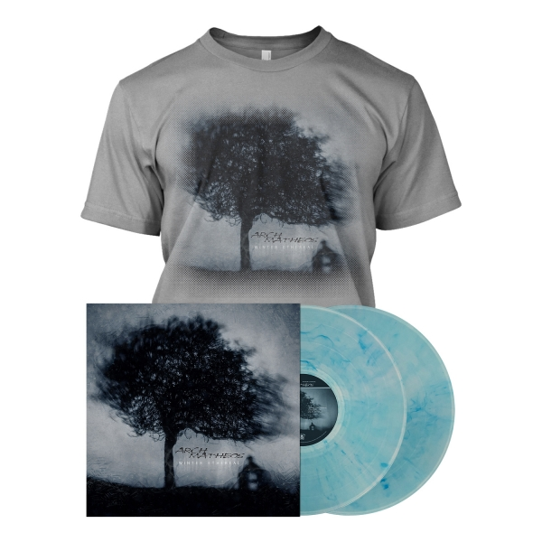 Winter Ethereal - LP Bundle - Smoke