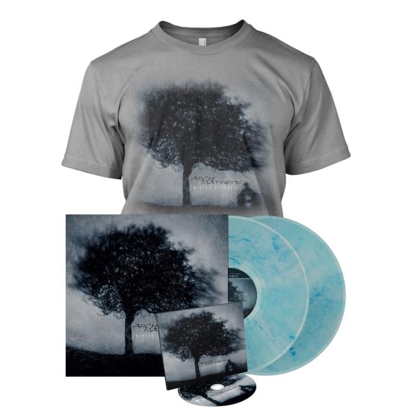 Winter Ethereal - Deluxe Bundle - Smoke