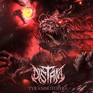 Pre-Order: Tyrannotophia