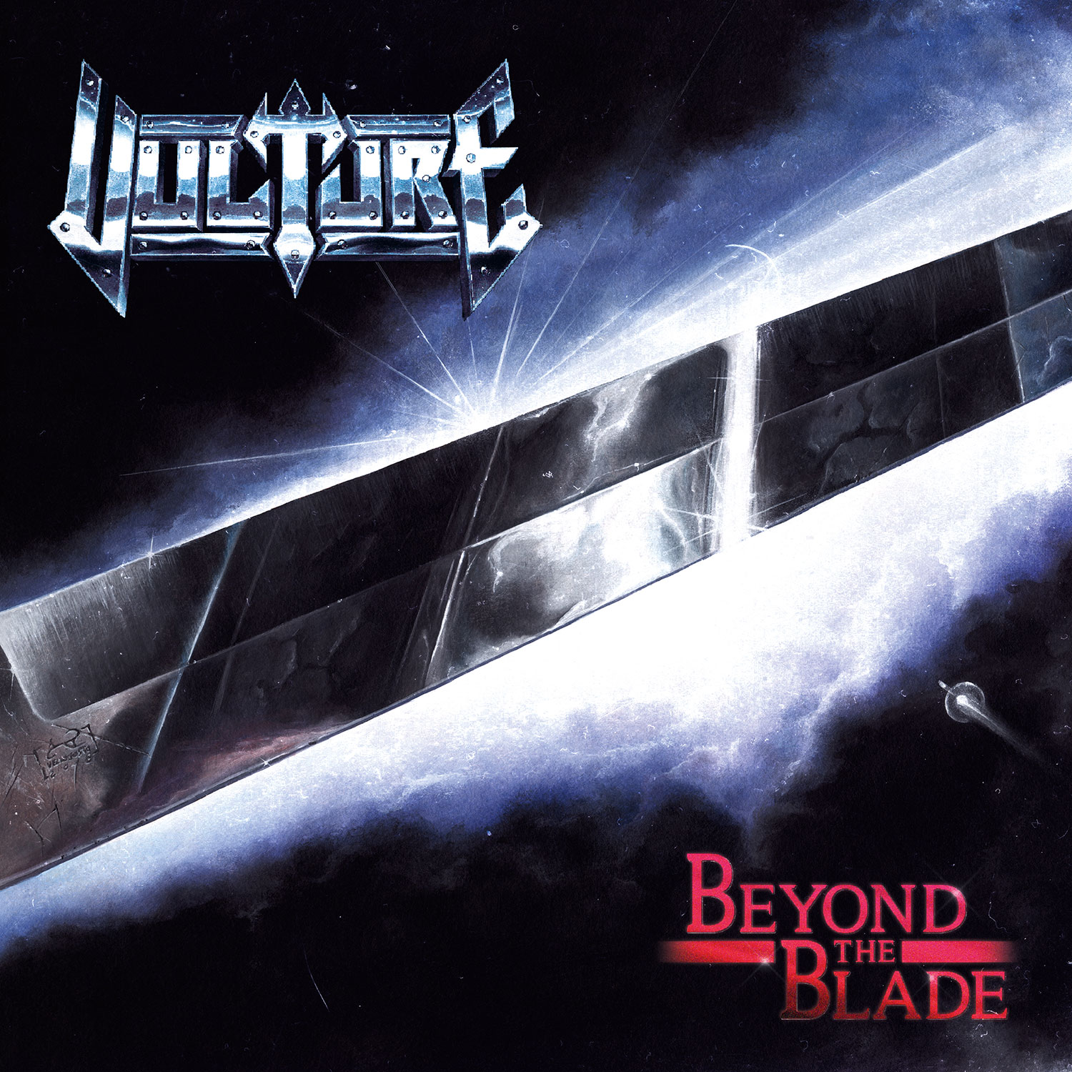 Beyond the Blade (7-Inch)